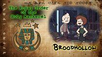 Broodhollow