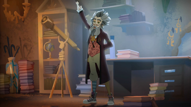 File:Giles Grimm from the webisode The Tale of Legacy Day.png