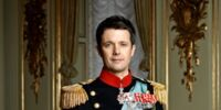 Frederik, Crown Prince of Denmark