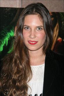 Photo of Tatiana Santo Domingo