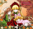 Rozen Maiden - Original Soundtrack