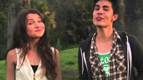 Good Time (Owl City and Carly Rae Jepsen) - Sam Tsui Cover ft