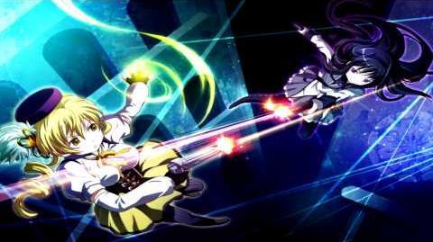 Absolute Configuration - Puella Magi Madoka Magica Rebellion OST EXTENDED-1