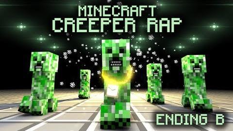 Creeper Rap - Ending B - Dan Bull REUPLOAD-1