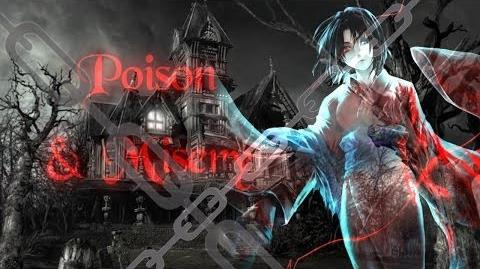 IS Poison&Misery MEP-1
