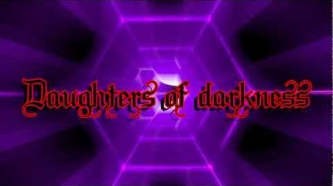 Halestorm - Daughters of Darkness HD Lyrics-0