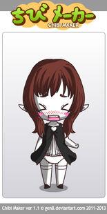 Vampire me 9