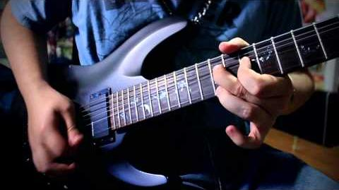 Chemical Plant Zone Sonic The Hedgehog 2 Guitar Cover