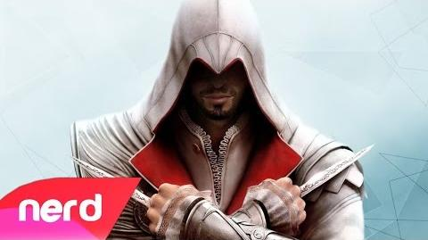 Assassin's Creed Song - Chasing Shadows - -Nerdout
