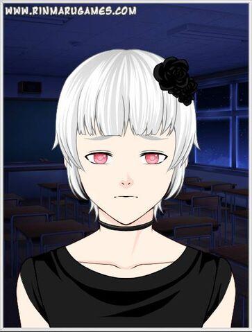File:Cerise black flower.jpg