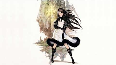 That Person's Name Is - Bravely Default OST -Asterisk Boss Battle Theme-(High Quality 1080p HD)