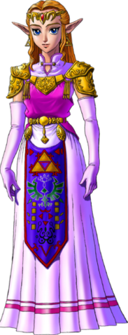 File:Adult Princess Zelda (Ocarina of Time).png