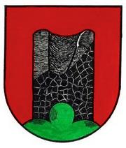 Wappen Arx Antra Furva
