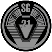 Sg21 badge small
