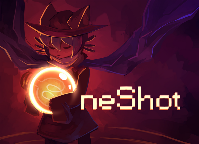 File:Oneshot-title.png