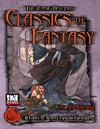 The Iconic Bestiary Classics of Fantasy