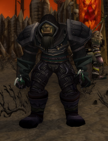 Karthor Blackrock