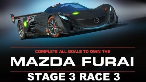 Furai Rising Stage 3 Race 3 (0000000)