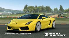 Showcase Lamborghini Gallardo LP560-4