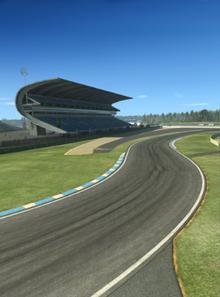 Circuit Hockenheimring
