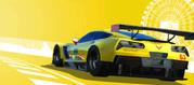Series GTE-Pro- Chevrolet and Porsche