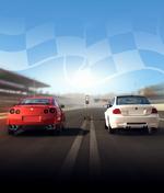 Event Drag Race