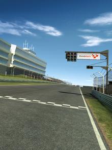 Circuit Brands Hatch