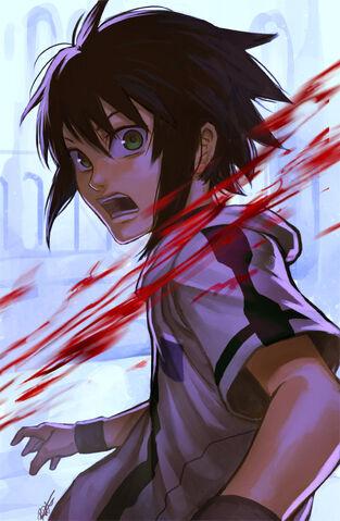 File:EvilinPink seraph of the end yuichiro by kasai-d8q5qnu.jpg