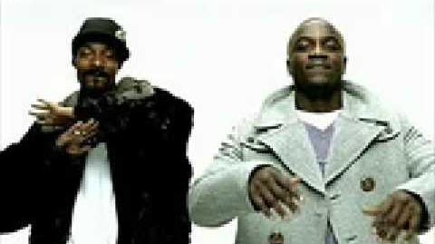 Akon ft Snoop dog ~ I Wanna Fuck you ( Dirty With lyrics )