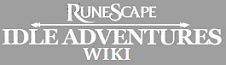 Runescape: Idle Adventures Wikia
