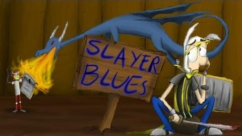 RuneScape Animation - Slayer Blues