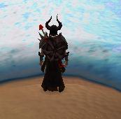 Aztarwyn on beach