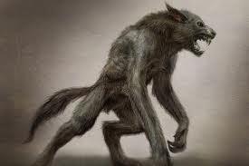 Drakor Werewolf Form
