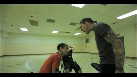 Shinedown - Enemies Official Music Video