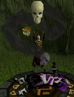 Lothorian Necro Zenthos