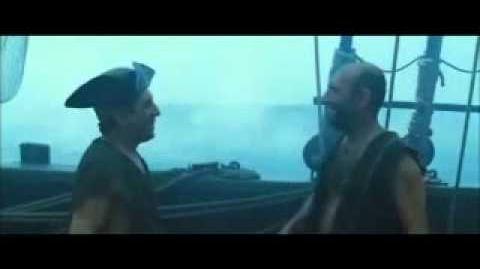 Argorrek Sinks Ship