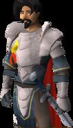 Sir Vye Sword