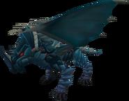 Elite rune dragon (armoured)
