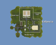 Vallancia Map