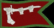 Weardsten banner