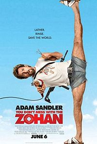 You Don't Mess with the Zohan (2008).jpg