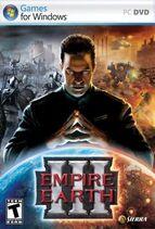 Empire Earth 3-boxart