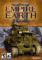 Empire Earth 2-boxart