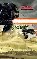 Ohma-D'un super battle droid