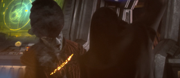 Смерть Нута Ганрея