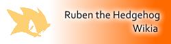 Ruben The Hedgehog Wiki