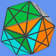 Starminx 1