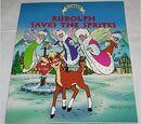 Rudolph Saves The Sprites