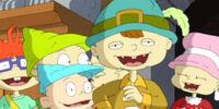 The Beanstalk Gang