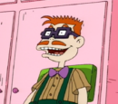 Chaz Finster